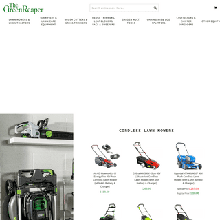 Lawn Mowers & Lawn Tractors For Sale