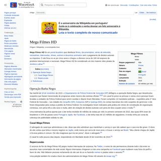Mega Filmes HD – Wikipédia, a enciclopédia livre