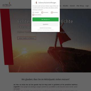 Online Fundraising - Echtes Fundraising, Echte Freundschaft!