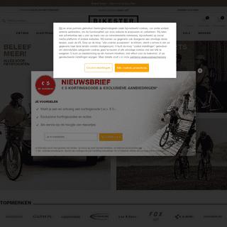 Fietsenwinkel BIKESTER I Gunstig online bestellen