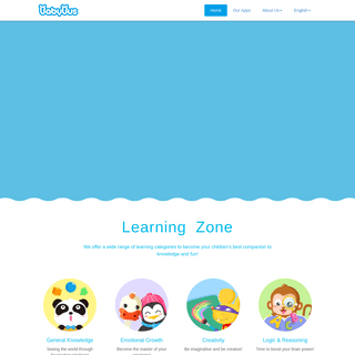 BabyBus - Your children`s best learning companion!