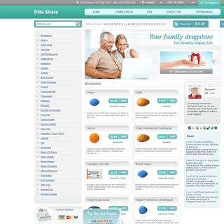 Lowest Price Viagra Without Prescription - Amazing Discounts