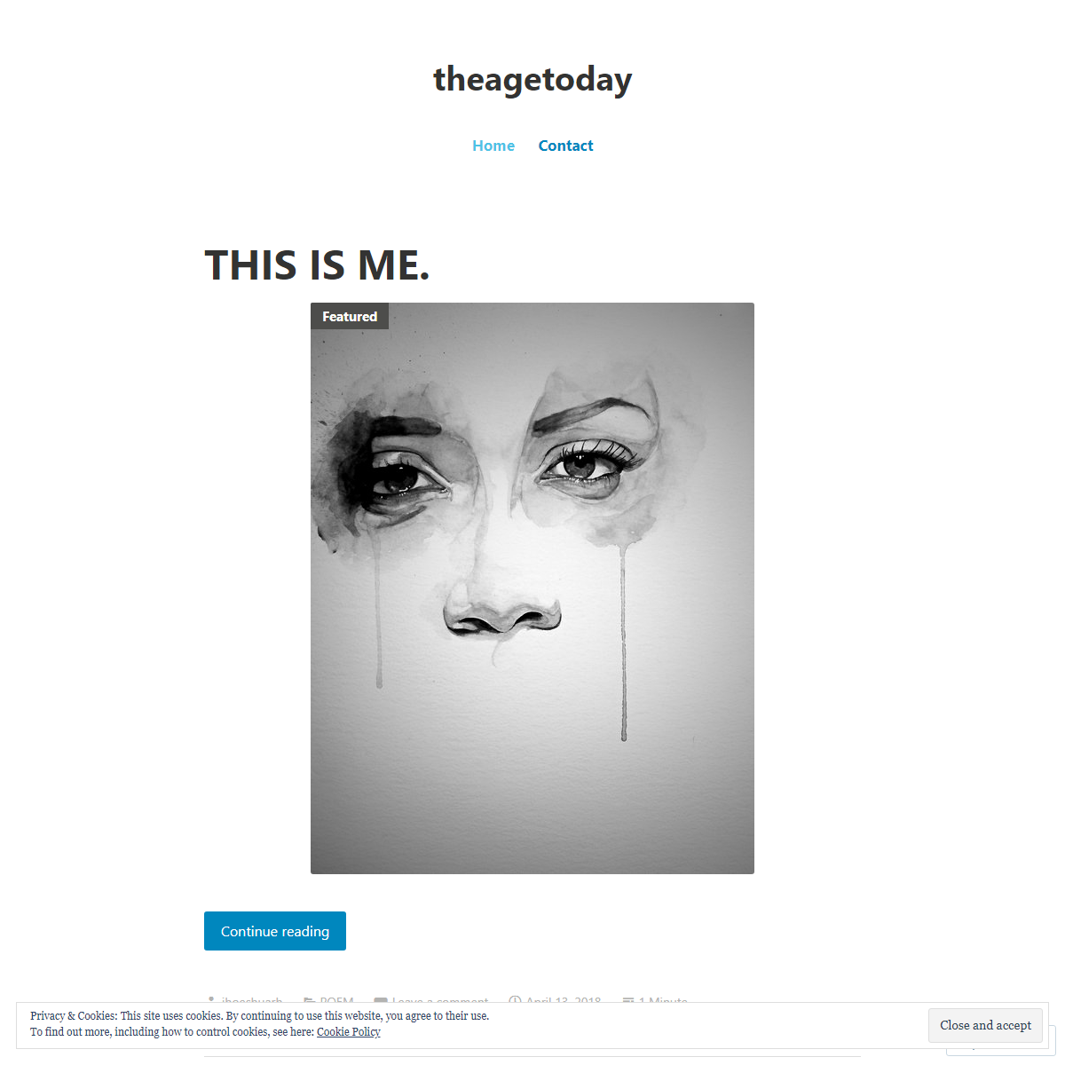 theagetoday