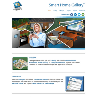 Home - SyncMyHome