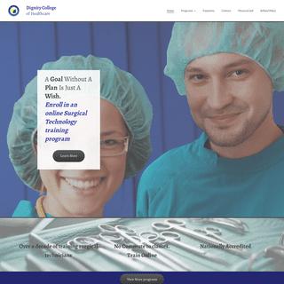 Surgical Tech Programs Online