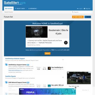 SatelliteGuys.US