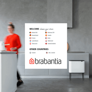 A complete backup of https://brabantia.com