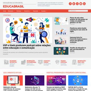 Home - EducaBrasil