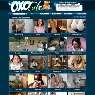 Oxo Tube Free Porn Movies & Free Adult Sex Tube Videos