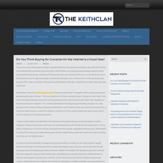 The Keithclan