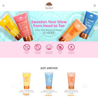 Reveal Your Natural Beauty! – Tree Hut Shea®
