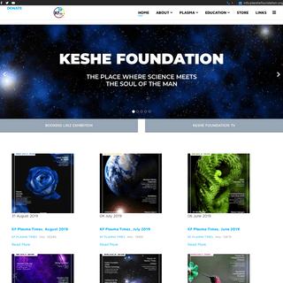 Keshe Foundation - keshe.foundation