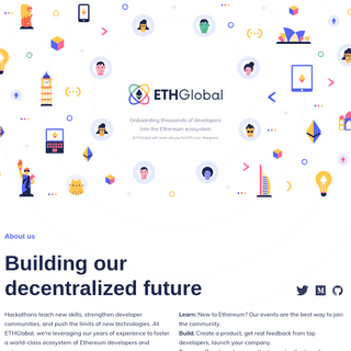 A complete backup of https://ethglobal.co