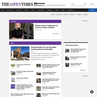 News - AspenTimes.com