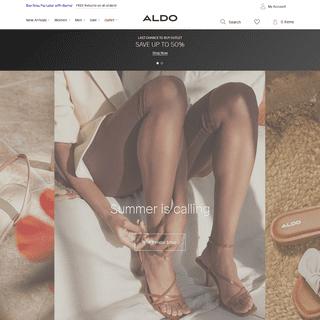 ALDO UK - ALDO Shoes, Boots, Sandals, Handbags & Accessories - ALDO UK – ALDO Shoes UK