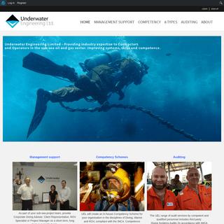Underwater Engineering Ltd