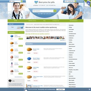 Meds for less - generic & brand-name. @ potentia24.online