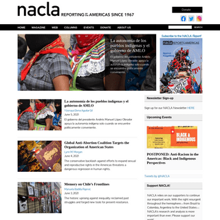 NACLA -