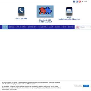 English Network – Communication Institute