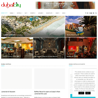Dubai City Offers and Guides - Safe and Ready for Everyone