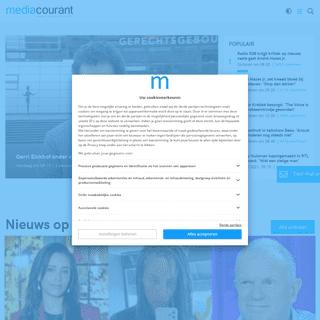 Mediacourant.nl – Het laatste televisienieuws en ander medianieuws