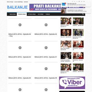 Milost (2013–2014)