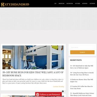 KATYDIDANDKID - Information, Knowedge and Ideas