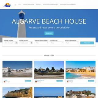 abh.pt - apartamentos de férias no Algarve