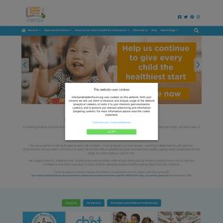 Toddler and Infant Nutrition Advice - Infant & Toddler Forum