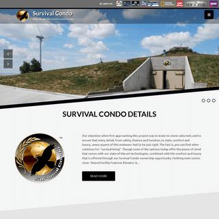 Survival Condo