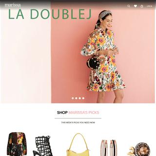 Luxury Fashion Boutique - Fine Jewelry Retailer