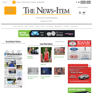 newsitem.com - Your Source for Local Breaking News