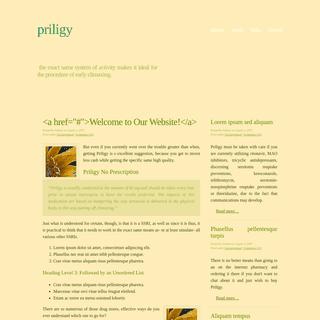 Buy Priligy (Dapoxetine) Tablets