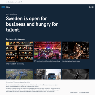 A complete backup of https://workinginsweden.se