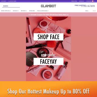 Glambot.com - Buy & Sell new makeup
