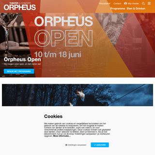 Theater Orpheus