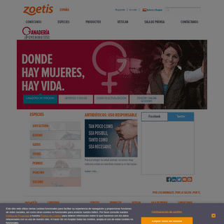 Zoetis España - Zoetis ES