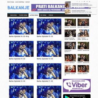 Barka (2013)