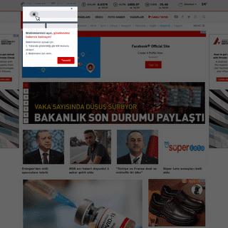 CNN TÜRK Haber - Son Dakika Haberler
