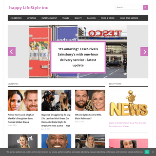 Lifestyle- latest news, breaking Stories and Gossip - happy LifeStyle inc