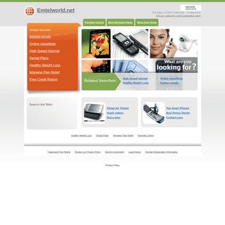 Emtelworld.net
