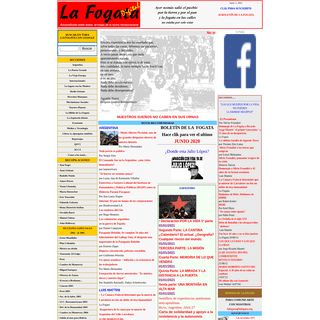 A complete backup of https://lafogata.org