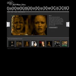 Full Moon Films-Films by Deborah Kampmeier