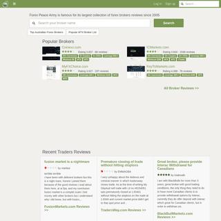 Unbiased Forex Broker Reviews - Forex Scam & Best Forex Broker