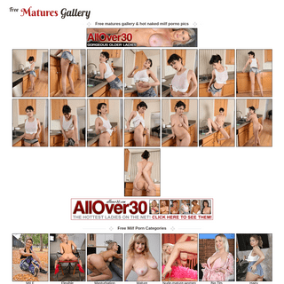 Petite mature housewife undresses in kitchen porn pictures