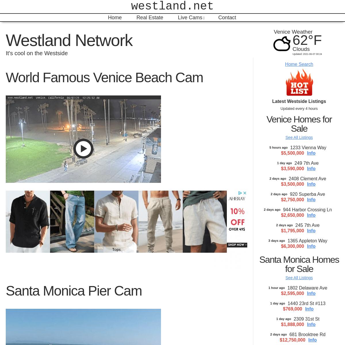 Westland Network