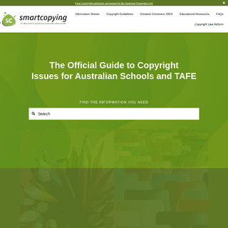 Smartcopying Homepage - Smartcopying