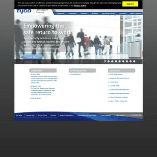 Software House - A Tyco International Company