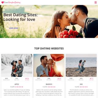 Best Free Dating Sites and Apps2021 → Choose the Right Online Dating Site
