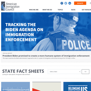 American Immigration Council -